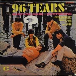 QUESTION MARK & THE MYSTERIANS - 96 Tears LP