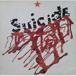 SUICIDE - Suicide LP