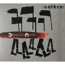 DEPECHE MODE - Spirit LP