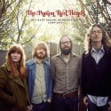 THE PARSON RED HEADS - In A Hazy Dream : Retrospective (2004-2014) LP