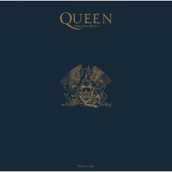 ‎ ‎‎QUEEN - Greatest Hits II  LP