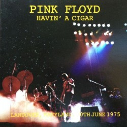 PINK FLOYD – Havin' A Cigar LP