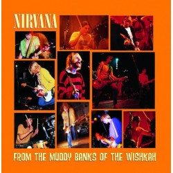 NIRVANA - From The Muddy Banks Of The Wishkah LP