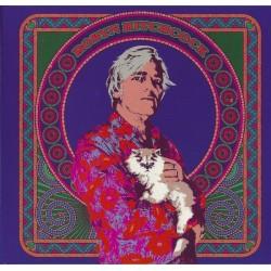 ROBYN HITCHCOCK - Robyn Hitchcock LP