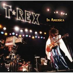  T. REX - In America LP