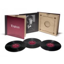 BOB DYLAN - Triplicate LP