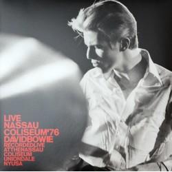 DAVID BOWIE - Live Nassau Coliseum '76 LP