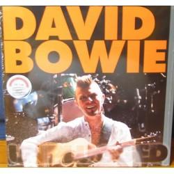  DAVID BOWIE - Unplugged LP