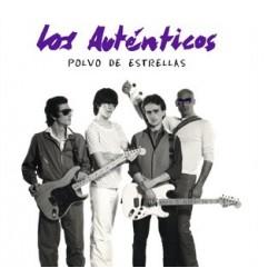 LOS AUTENTICOS - Polvo De Estrellas LP