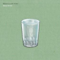 MANU FERRON - Medalla De Otro LP