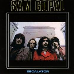 "SAM GOPAL - Escalator LP+7"""