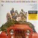 JOHNNY CASH - Children's Album LP