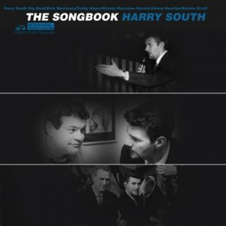 HARRY SOUTH - The Songbook LP