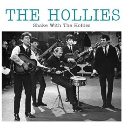 HOLLIES - Shake With The Hollies LP