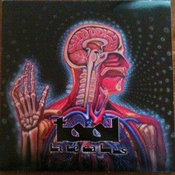 TOOL - Lateralus LP