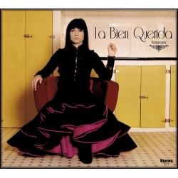 LA BIEN QUERIDA - Romancero CD
