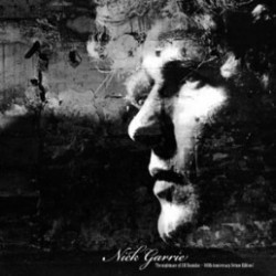 NICK GARRIE -  The Nightmare Of J.B.Stanislas CD