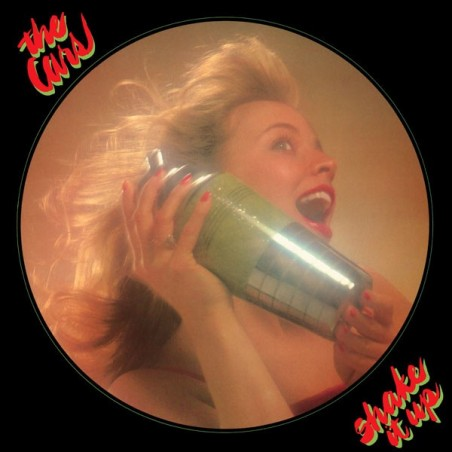 THE CARS - Shake It Up LP