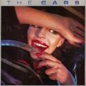 THE CARS - The Cars LP