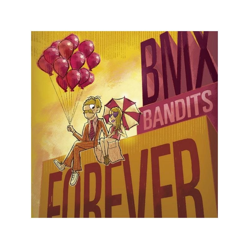 BMX BANDITS – Forever CD