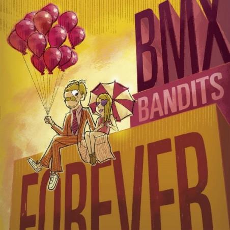 BMX BANDITS – Forever LP