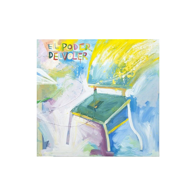 SENIOR I EL COR BRUTAL - El Poder Del Voler CD
