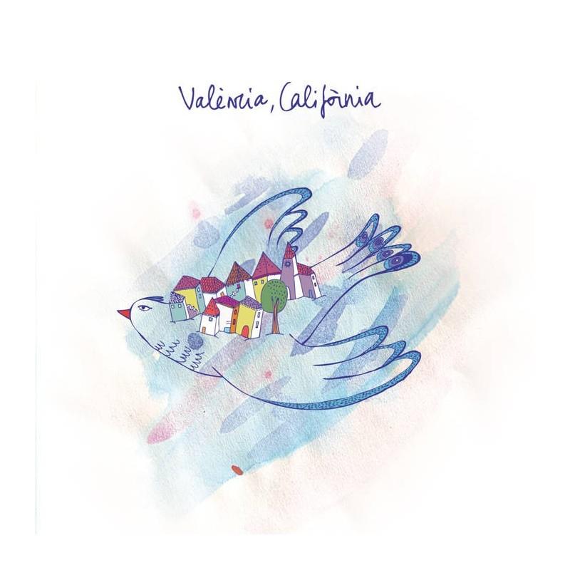 SENIOR I EL COR BRUTAL - Valencia, Califronia LP
