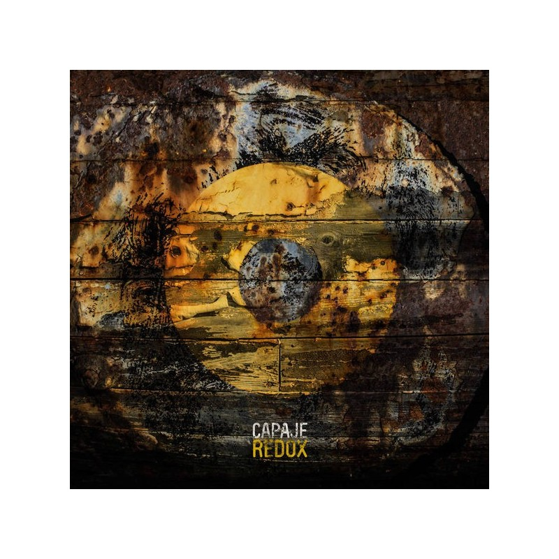 CAPAJE - Redox LP