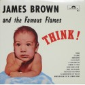JAMES BROWN & THE FAMOUS FLAMES - Think LP