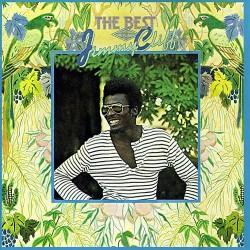 JIMMY CLIFF - Best Of LP