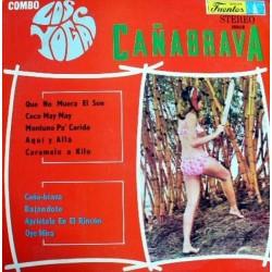 COMBO LOS YOGAS - Cañabrava LP