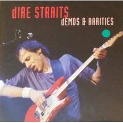 DIRE STRAITS - Demos & Rarities LP