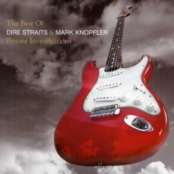 DIRE STRAITS & MARK KNOPFLER - Best Of, Private Investigations LP