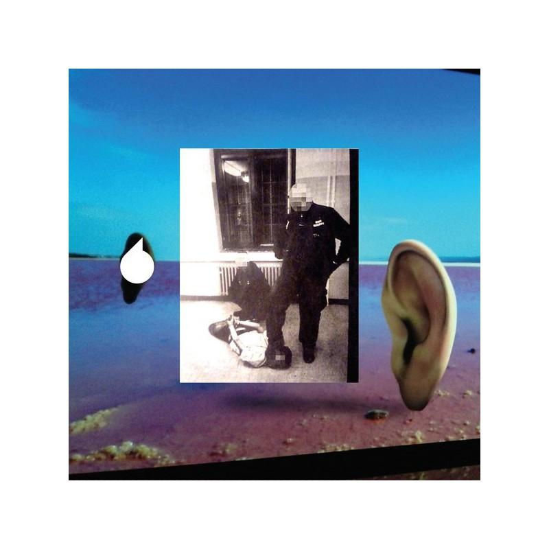 MATTIN – Songbook #6 LP