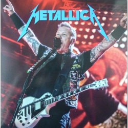 METALLICA - Gelsenkirchen 2015 LP