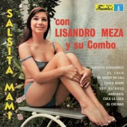 LISANDRO MEZA Y SU COMBO - Salsita Mami LP