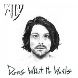 MATTHEW LOGAN VASQUEZ ‎– Does What He Wants LP