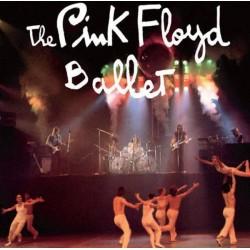 PINK FLOYD - Ballet LP+BOOK