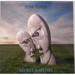 PINK FLOYD - Secret Rarities, Demos & outtakes 1983-1993 LP