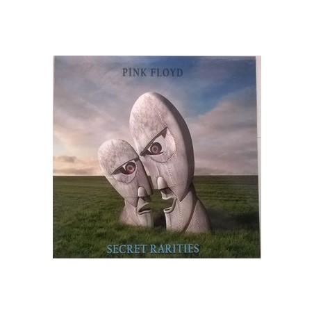 PINK FLOYD - Secret Rarities, Demos & outtakes 1983-1993 LP