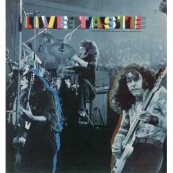 TASTE - Live LP