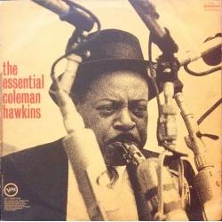 COLEMAN HAWKINS - The Essential LP