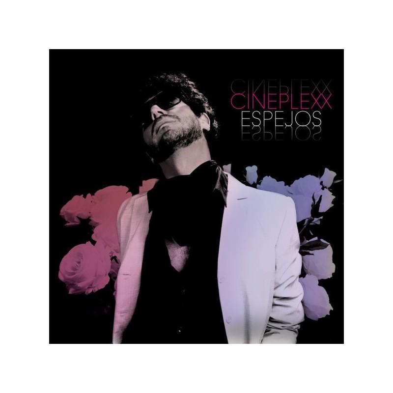 CINEPLEXX - Espejos  LP