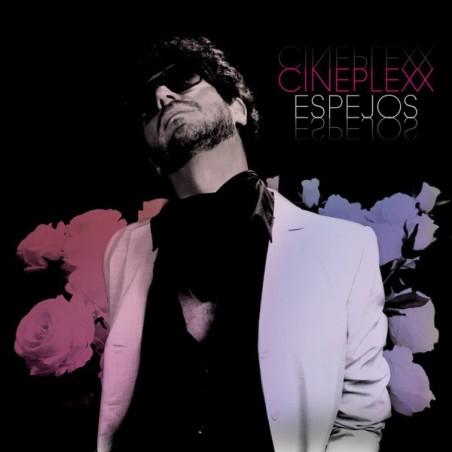 CINEPLEXX - Espejos  CD