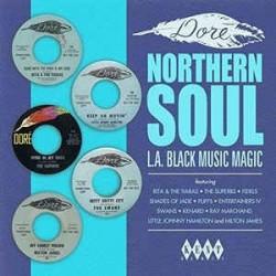 VARIOS - Doré Northern Soul  LP