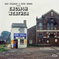 VARIOS - Bob Stanley & Pete Wiggs Present English Weather LP