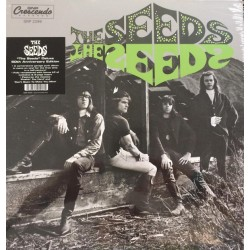 THE SEEDS - The Seeds - 50th Anniversary  LP