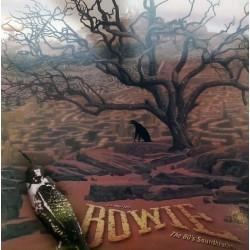 DAVID BOWIE - The 80's Soundtracks  LP