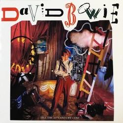 DAVID BOWIE - Till The 21st Century Lose  LP