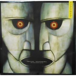 PINK FLOYD - The Division Bell - 20th Anniversary Edition LP